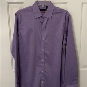 Van Heusen slim fit button up